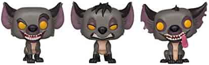 Funko Pop! Disney: Lion King - Hyenas 3 Pack Spring Convention Exclusive