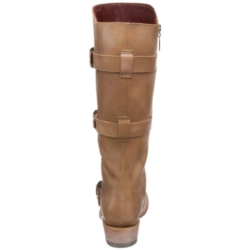 Ariat Womens Alta Riding Boot Old West Tan