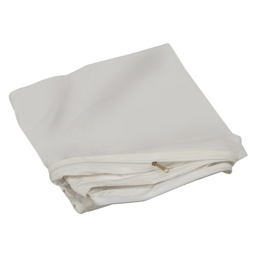 Zippered Plastic Mattress Cover - 2