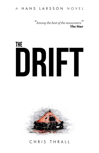 The Drift (A Hans Larsson Novel Book 1)