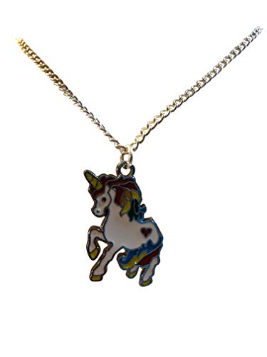 (Porter Gallery USA Rainbow Unicorn 16