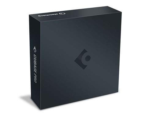 Steinberg Cubase Pro 10 Music Production Software by Steinberg