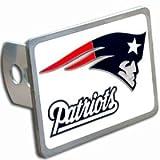 Kyпить New England Patriots NFL Hitch Cover на Amazon.com