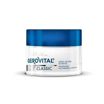 gerovital h3 activator antirid