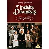 Upstairs Downstairs The Collection - Series 5 Episodes 8-10