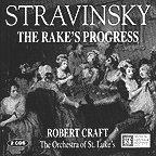 (Stravinsky - The Rake's Progress)