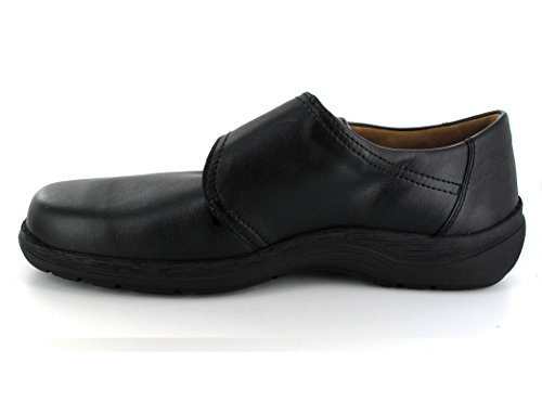 Solidus klettschuh ® softcalf Solidus Noir man ® Noir natura rUwXPqra