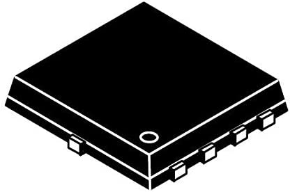 NVMFS5C670NLAFT1G MOSFET Trench 6 60V NFET Pack of 10