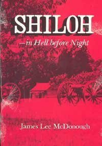 Shiloh: In Hell Before Night