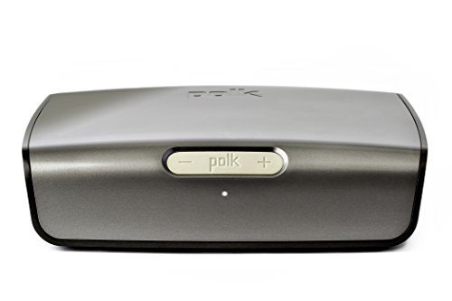 (Polk Audio Omni P1 Wireless WiFi Music Streaming Adapter)
