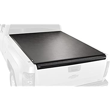 Truxedo 571101 Lo Pro Truck Bed Cover 07-13 GM Full Bed, 2014 GM 2500/3500 (HD) 6'6 Bed