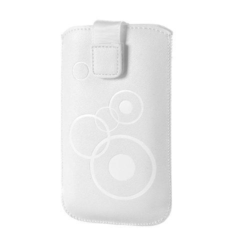 1a qualité Housse à motifs blanc Coque slim case cover étui pour téléphone portable Apple iPhone 6S