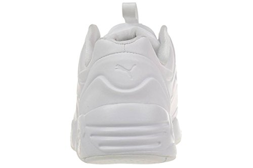 Puma DISC 89 Zapatillas Sneakers Blanco para Unisex Trinomic