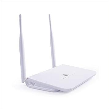 Melon R618 Router WiFi repetidor Alta Velocidad Fácil ...