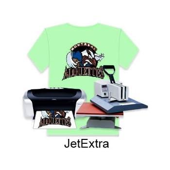 Jet Pro Wholesale Heat Transfer Paper 500pk Distributor