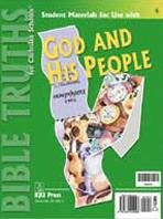 Bible Truths Student Materials Packet Grd 4 3rd Edition