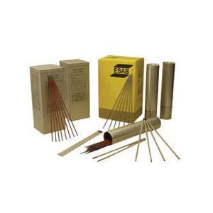 Esab Welding 537-812000107 6011 Carbon Steel Electrode 50 Carton