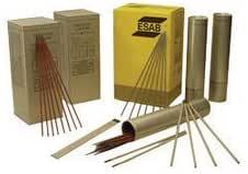 ESAB 255011827 Atom ARC 7018 Electrode 1//8IN 10LB