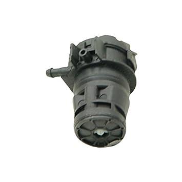 MS Auto Piezas 1570863 nuevo Bomba limpiaparabrisas salpicaduras Bomba de agua: Amazon.es: Coche y moto