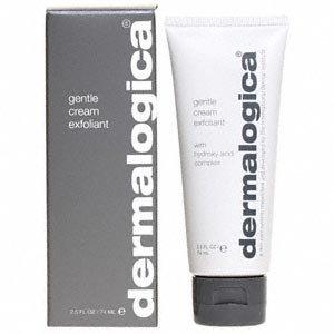 Dermalogica Gentle Cream (Cream Exfoliant)