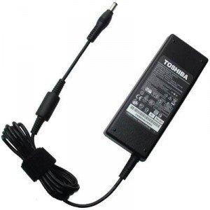 Original de los portátiles Toshiba cargador de 19V 4.74A: Amazon.es: Electrónica