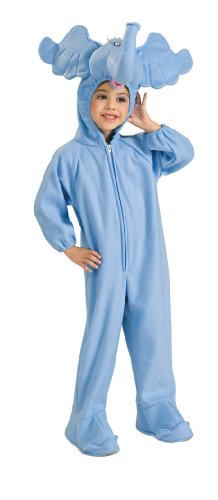 Horton Hears A Who Deluxe Costume, Small