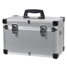 【まとめ 3セット】 エツミ カメラバッグ ハードケース EボックスM 15L VE-9039 B07KNTQYSF