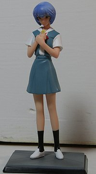 - Evangelion Collection Figure Vol. 2