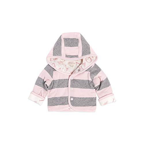 127b394ca Burt's Bees Baby - Unisex Sweatshirts, Lightweight Zip-Up Jackets & Hooded  Coats,