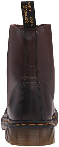 Pascal Women's Up Martens Lace Boots Core Brown Dr 5t1w7Wq5