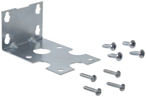 Pentek 150578 MC-1A Kit for 3/4 inch Cap with Bosses Bracket