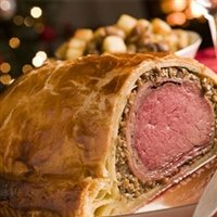 Today Gourmet - Beef Wellington (12 - 9oz Beef Wellington)