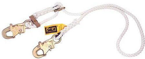 Protecta 3M DBI-SALA 1232209 Adjustable Rope Positioning ...