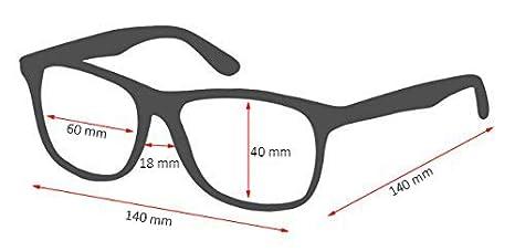 Gafas de lectura con iman para sol - Gafas de presbicia - Vista cansada graduadas - Unisex - Mujer - Hombre - 6016 (C2, 1.50 Dioptrías)