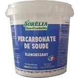 SORELIA - Percarbonate de soude avec doseur