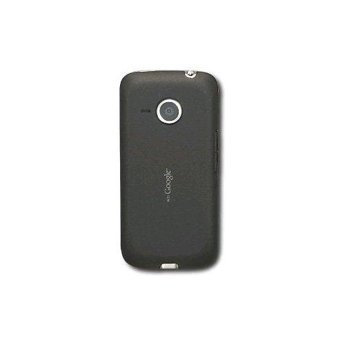 HTC VZW6200BATDR1 OEM Droid Eris 6200 Standard Battery Door & Cover - Black