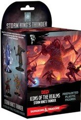 Storm Single (Icons of the Realms: Single Booster - Storm King's Thunder)