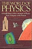 The World of Physics, Jefferson H. Weaver, 0671499319