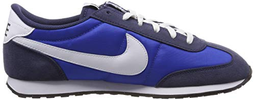 Royal De 414 game Navy midnight Adulte Chaussures white black Multicolore Mixte 414 Nike 303992 Fitness zwxtzSq