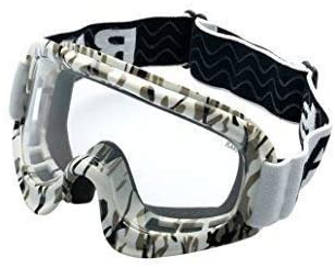 Ravs Offroad Gafas Protectoras - Enduro - Gafas de Cross - Gafas de Motocross Moto MTB