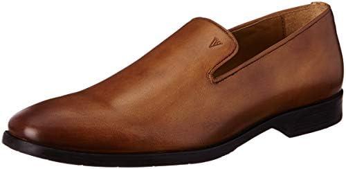 ffd53e91db2 Van Heusen Men s Tan Leather Formal Shoes-10 UK India (44 EU ...