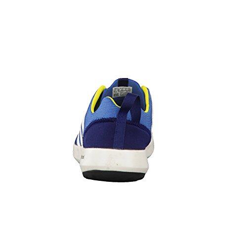 Adidas Terrex Cc Boat, Chaussures de Trail Homme, Bleu (Azubas/Blatiz/Amabri), 48 EU
