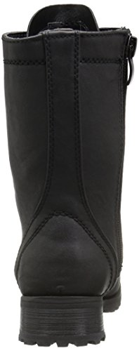 Combat Black Youth Classic Classic Boot Youth ww4tf