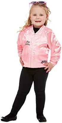 Smiffys 27490M - Chaqueta para disfraz de cantante para Niña ...