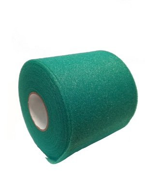Mixed Colors Bulk Prewrap for Athletic Tape - 12 Rolls, Teal