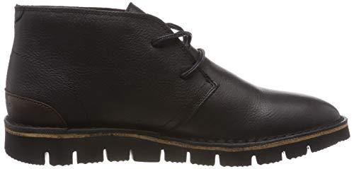 Marc Black O'Polo Homme Chukka Boots 990 Noir 1wU1HqBx