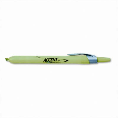 SAN28026 - Sharpie Accent Retractable Highlighters