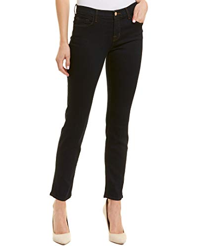 J Brand Jeans Women's 811 Mid Rise Skinny Jeans, Ink, 24 from J Brand Jeans