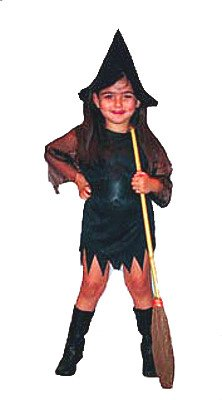 Cute Halloween Toddler Witch Costume  sc 1 st  Amazon UK & Cute Halloween Toddler Witch Costume: Amazon.co.uk: Clothing
