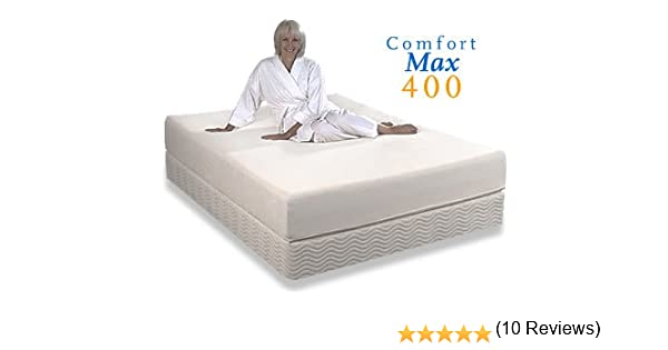 amazoncom over weight bariatric mattress specially designed for heavy people 300 400 lbs with talalay latex queen 60 x 80 kitchen u0026 dining